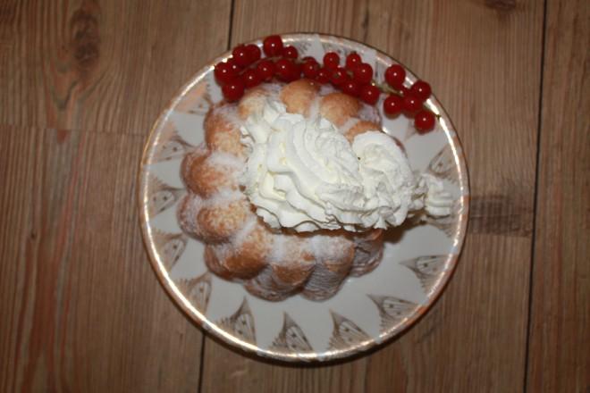 Ein Cream Pie, wie Mimi&Käthe ihn mögen <3