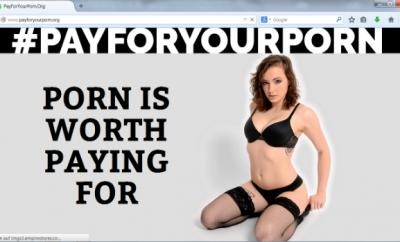 PayForYourPorn