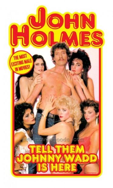John Holmes war Johnny Wadd - Sex ohne Ende <3