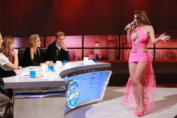 Alle Infos zu 'Deutschland sucht den Superstar' im Special bei RTL.de.